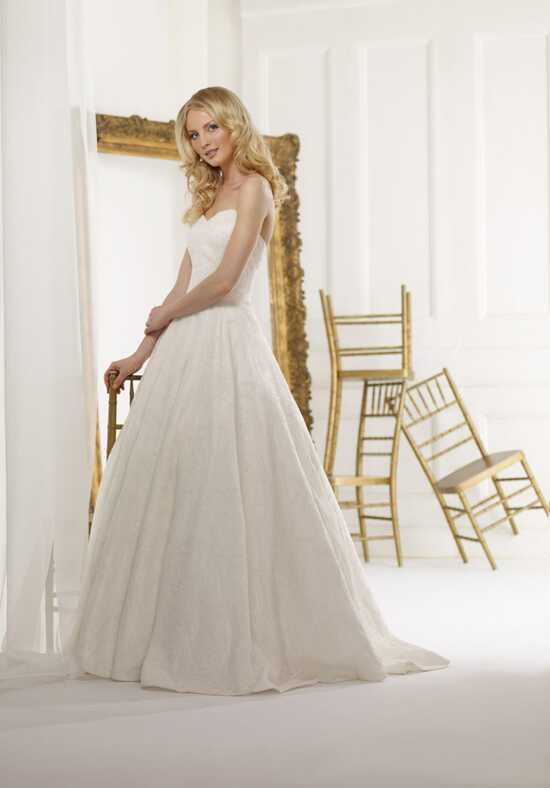 Robert Bullock Bride Sophie A-Line Wedding Dress