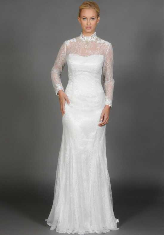 "Eugenia ""Liora"" Style 3916 Mermaid Wedding Dress"