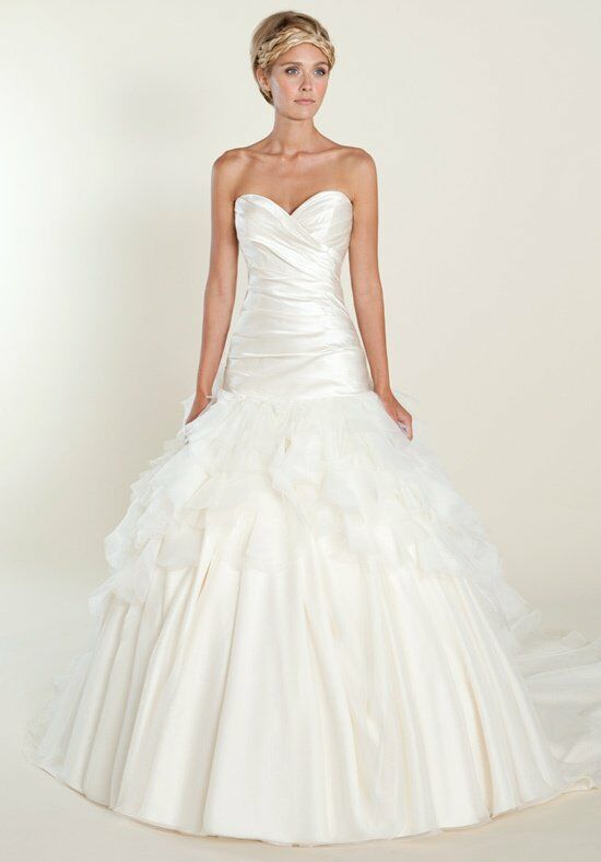 Winnie Couture Lilian- 3187 Wedding Dress - The Knot