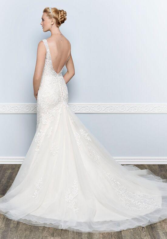 Wedding Dress Designer Kenneth Winston
