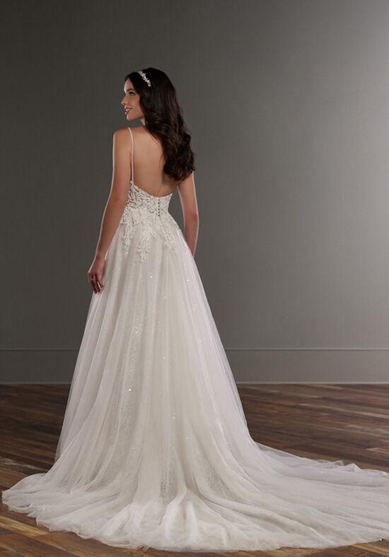 Martina Liana 822 Wedding Dress The Knot