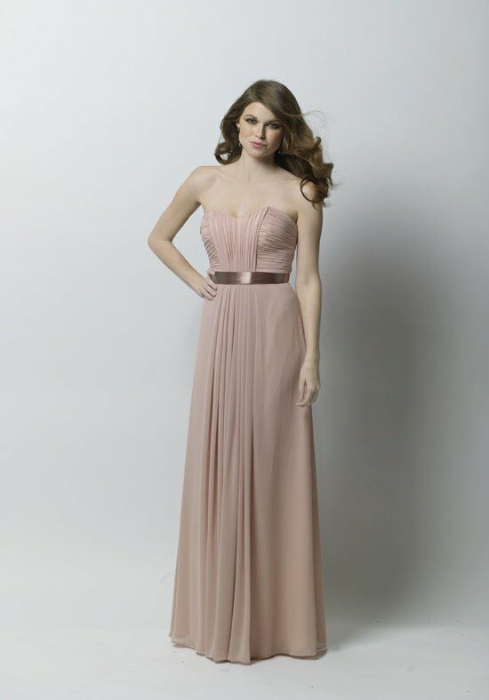 Wtoo Maids 295 Sweetheart Bridesmaid Dress