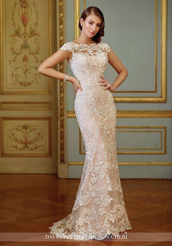 David tutera for mon cheri 117291 zerrin wedding dress for Mon cheri wedding dress prices
