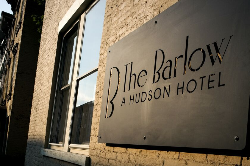 Mike minardi and cara rothacker 39 s wedding website for The barlow hotel hudson ny