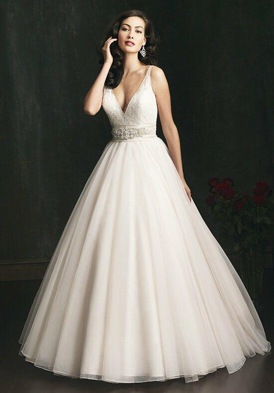 Allure Bridals 9067 Wedding Dress photo