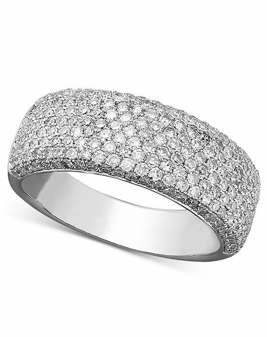 Macy S Fine Jewelry Trio By Effy Diamond Pave Ring 1 Ct T W