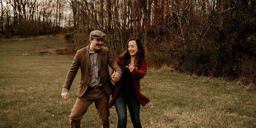 Erin Majette And Dusty Stricklan S Wedding Website
