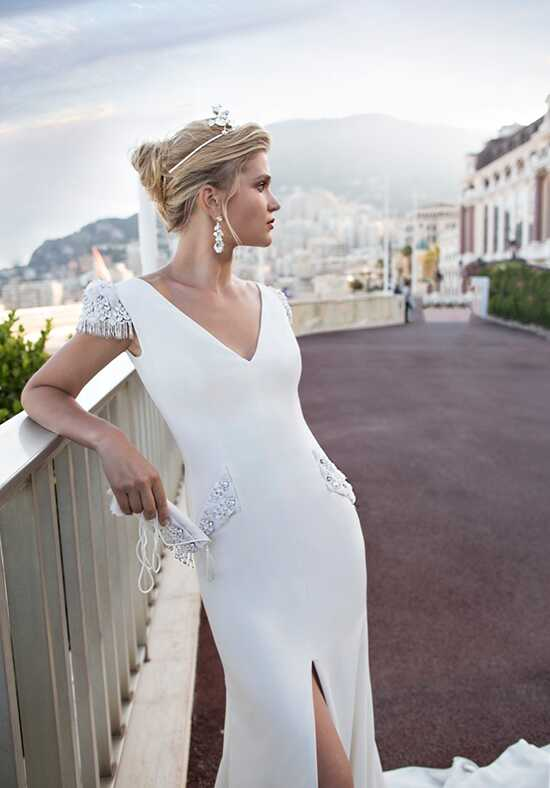Alessandra Rinaudo Collection BEVERLY AR 2017 Mermaid Wedding Dress