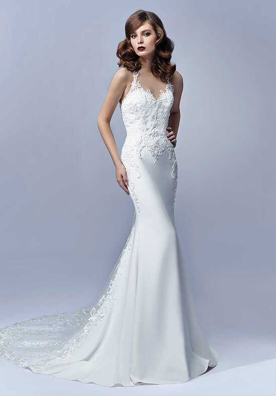 Blue by Enzoani Jaylee Mermaid Wedding Dress