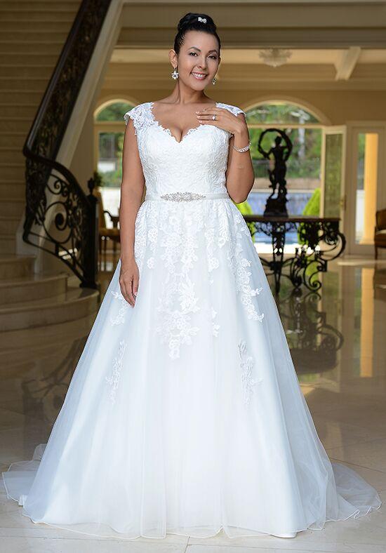 Venus Woman VW8764 Wedding Dress