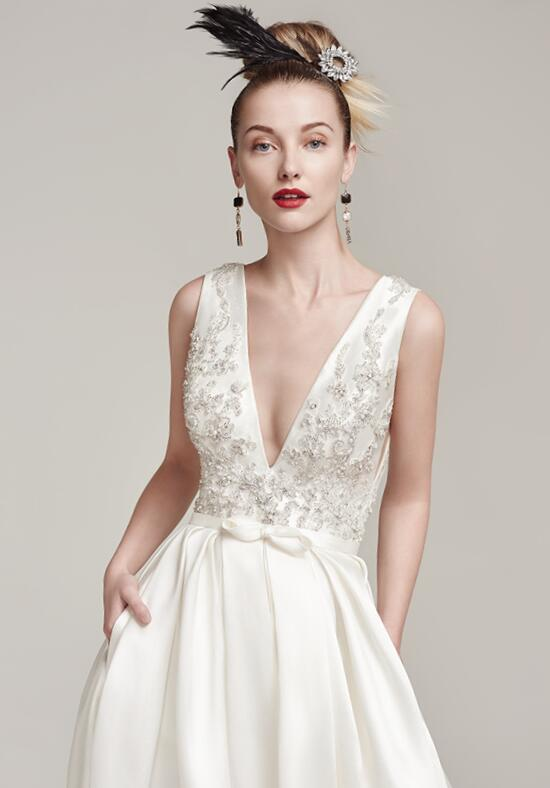 Sottero and Midgley Margot Wedding Dress photo
