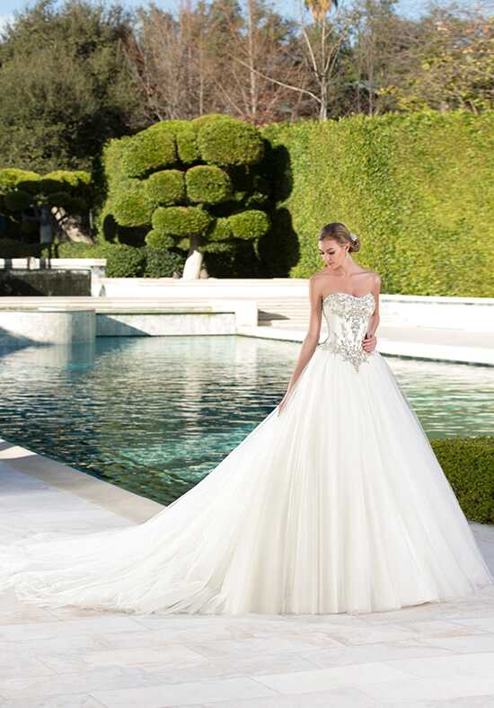 IVOIRE by KITTY CHEN REGINA, V1612 Wedding Dress photo