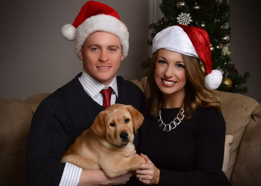 Stacey Garvilla And Ryan Delk S Wedding Website