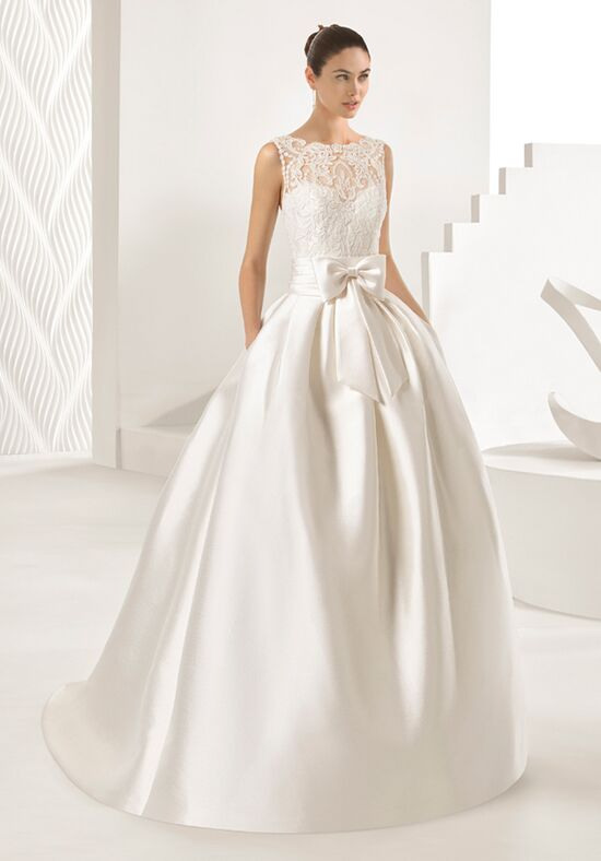Rosa Clará ORDESA Ball Gown Wedding Dress