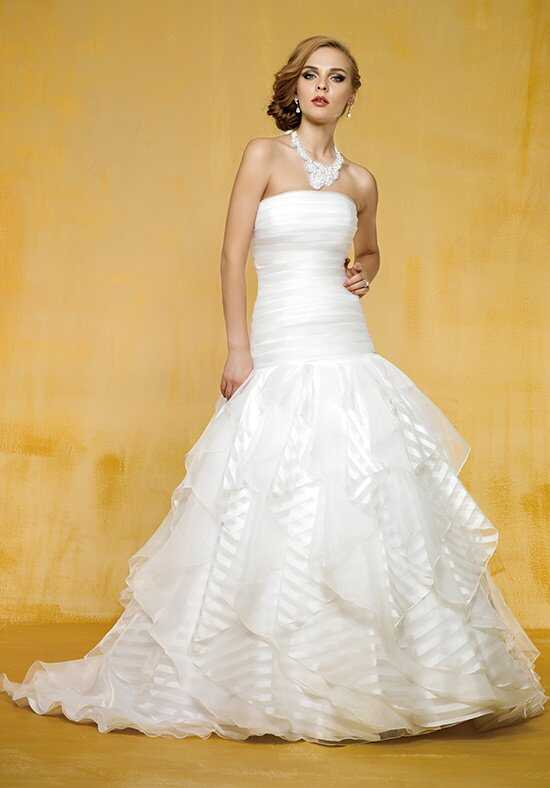 Jasmine Couture T162021 Wedding Dress photo