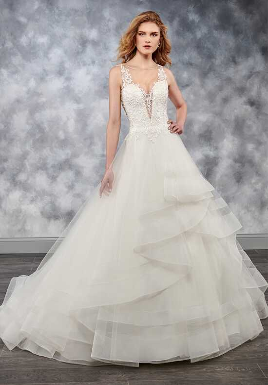 Mary's Bridal MB3042 Ball Gown Wedding Dress