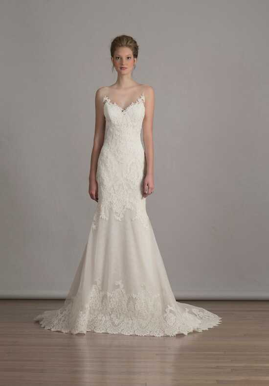 LIANCARLO 6819 Mermaid Wedding Dress