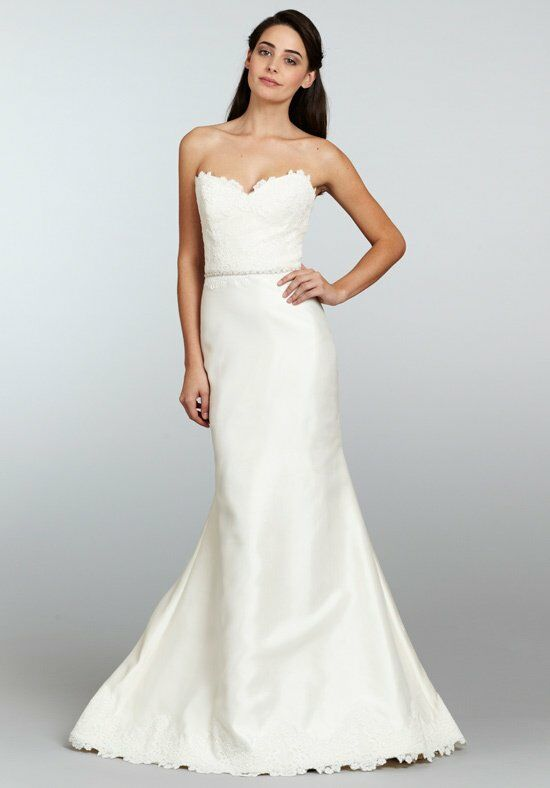 Tara Keely 2308 Mermaid Wedding Dress