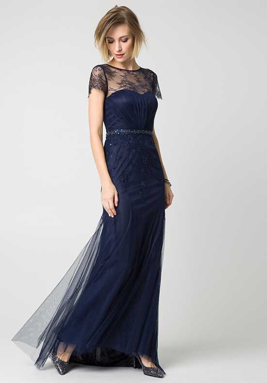LE CHÂTEAU Wedding Boutique Mother of the Bride Dresses ELSA_339013_030 Blue Mother Of The Bride Dress