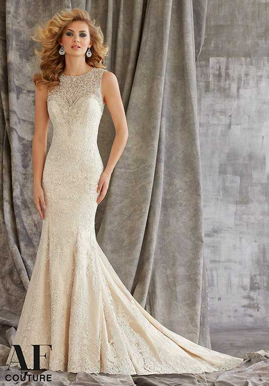 AF Couture: A Division of Morilee by Madeline Gardner 1352 Wedding Dress photo