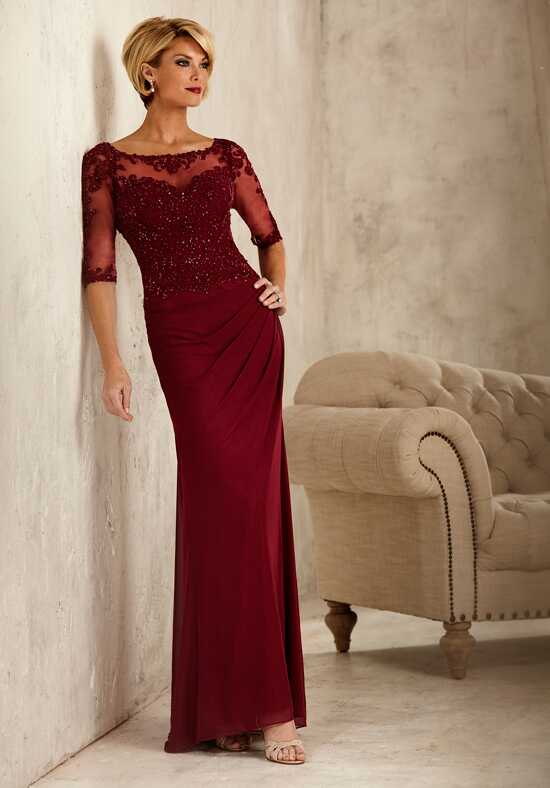 Christina Wu Elegance Style 17821 Mother Of The Bride Dress photo