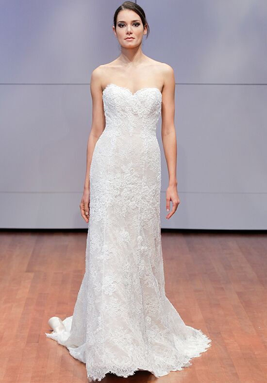 Alyne by Rita Vinieris Karina Sheath Wedding Dress