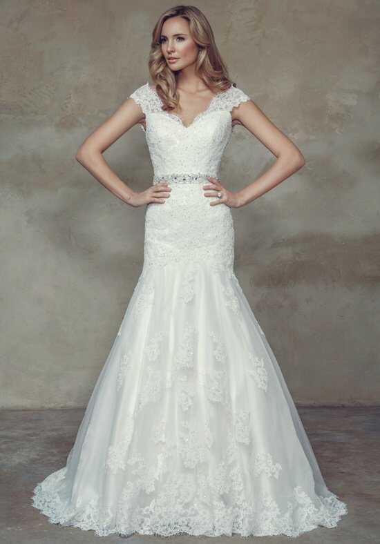 Mia Solano M1532Z Wedding Dress photo