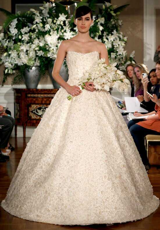 Romona Keveza Collection RK360 Ball Gown Wedding Dress