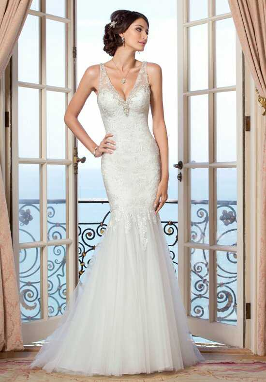 KITTYCHEN Couture VIOLA, H1415 Mermaid Wedding Dress