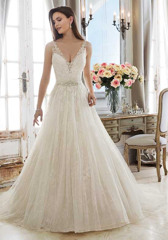 Sophia Tolli Y11871 Demeter A-Line Wedding Dress