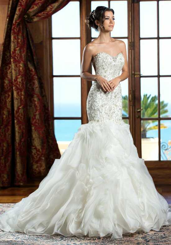 KITTYCHEN STERLING, K1401 Wedding Dress photo