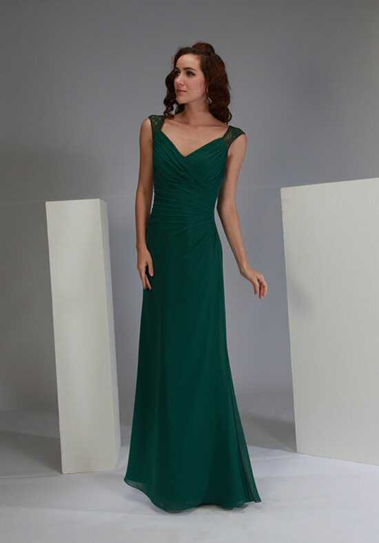 Bella Formals by Venus BM1728 Sweetheart Bridesmaid Dress