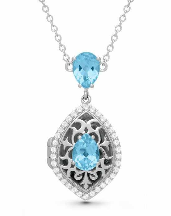 Wedding necklaces with you lockets sadie necklace junglespirit Gallery