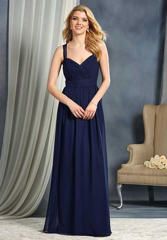 Alfred Angelo Signature Bridesmaids Collection 7364L Sweetheart Bridesmaid Dress