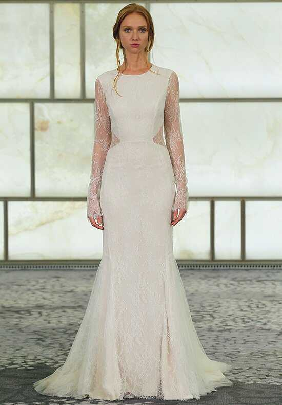 Rivini by Rita Vinieris Scarlette Sheath Wedding Dress