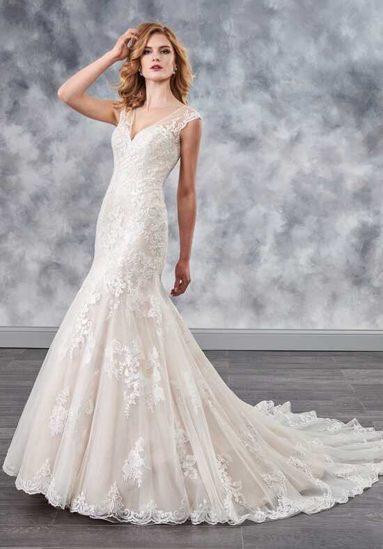 Mary's Bridal Couture d'Amour MB4035 Mermaid Wedding Dress