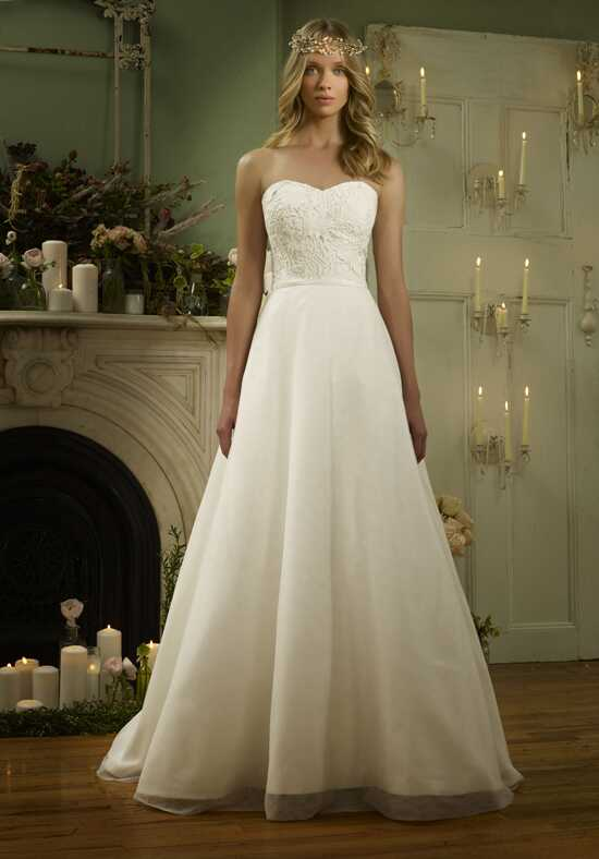 Robert Bullock Bride Shelley A-Line Wedding Dress