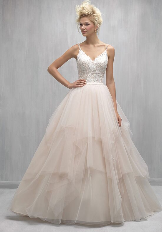 Madison James MJ250 Ball Gown Wedding Dress