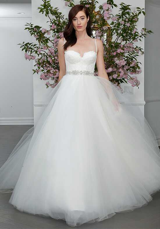 Legends Romona Keveza L6101 Ball Gown Wedding Dress