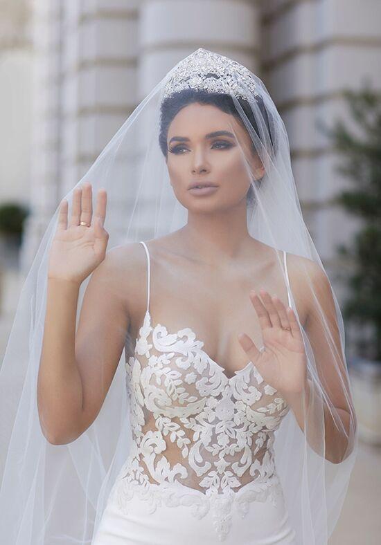 Badgley Mischka Bride Blake Wedding Dress The Knot