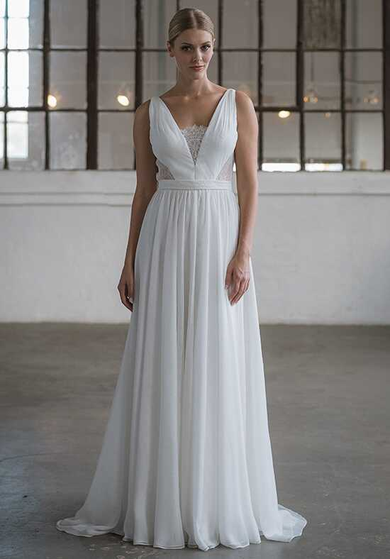 Lis Simon Ilodie A-Line Wedding Dress