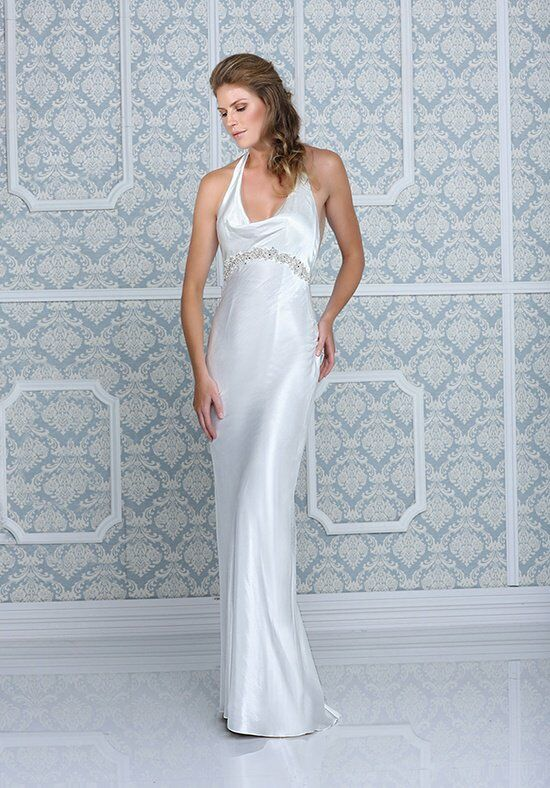 Impression Destiny 11701 Sheath Wedding Dress