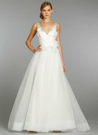 Tara Keely 2353 Ball Gown Wedding Dress