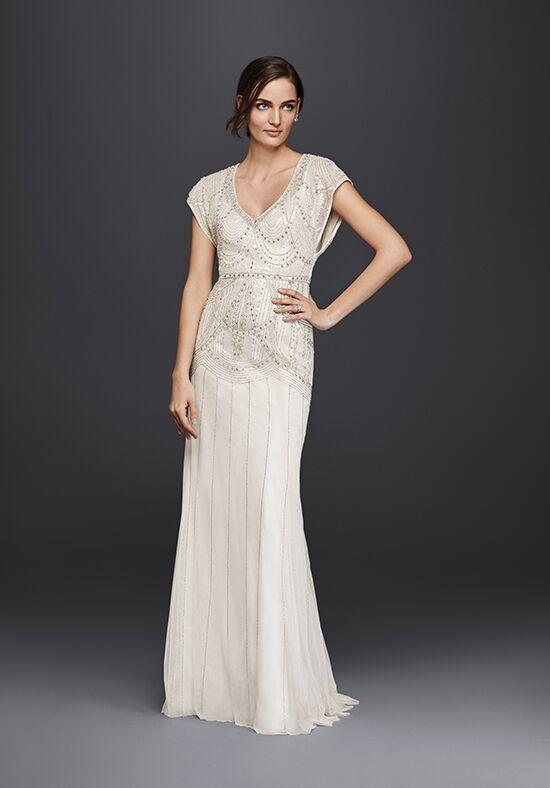Wonder By Jenny Packham Style Jp341704 Sheath Wedding Dress