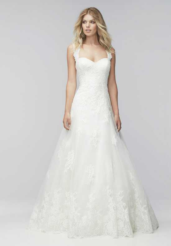 Wtoo Brides Angeline 16719 Wedding Dress photo