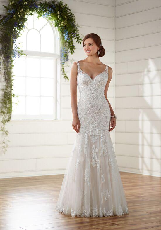 Essense of Australia D2208 Wedding Dress - The Knot
