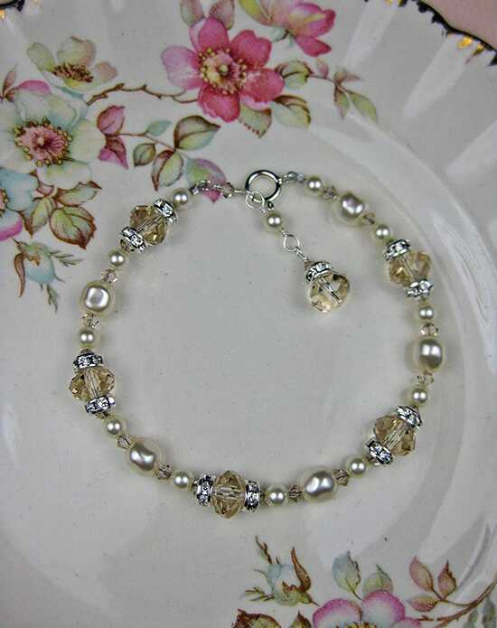 Everything Angelic Ingrid Bracelet - b201 Wedding Bracelets photo