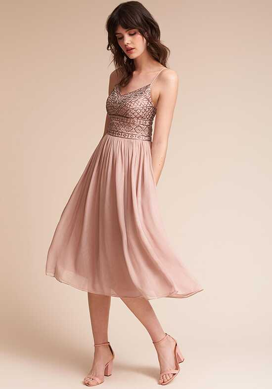 BHLDN (Bridesmaids) Bristol V-Neck Bridesmaid Dress