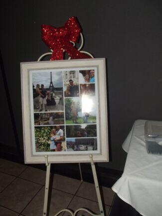 Nikki Hendron And Austin Watson Wedding Photo 2