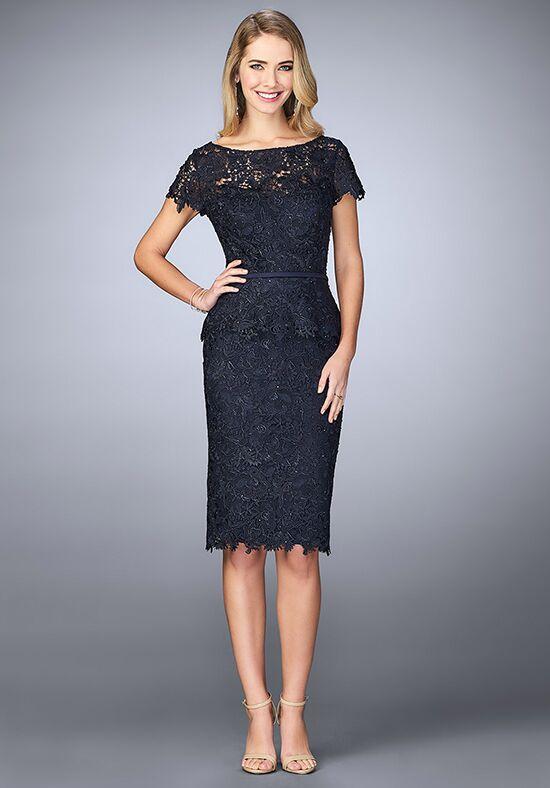 Elegant Tea Length Evening Dresses
